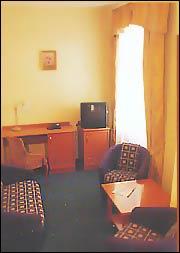 UFA Russia - Bashkortostan Hotel